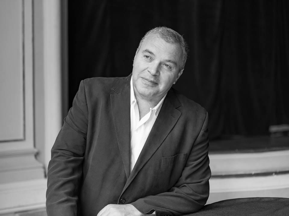 Mesajul lui Constantin Chiriac, la trecerea în neființă a actorului Vladimir Găitan
