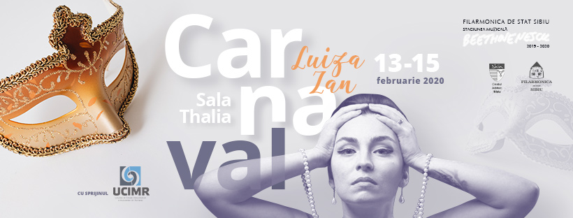 Concerte de jazz, muzică clasică și multe alte surprize la prima  ediție a Carnavalului Filarmonicii