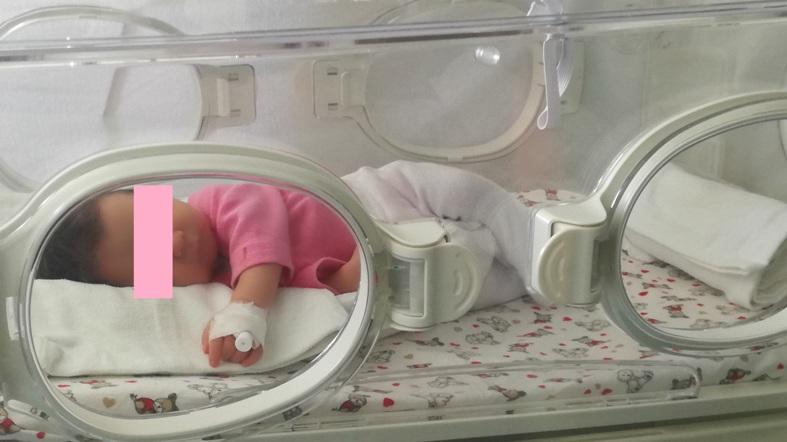 3098 de bebeluși născuți în 2019 la Maternitatea SCJU Sibiu
