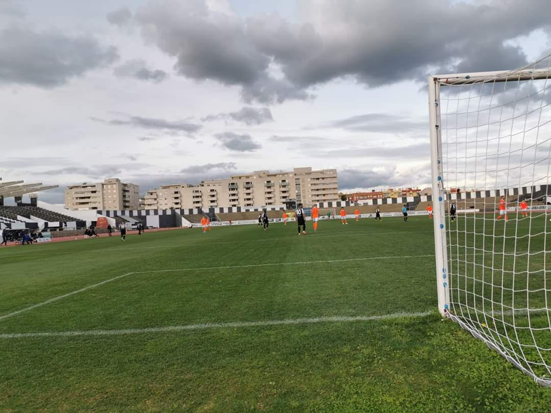 4 meciuri pierdute si o remiza este statistica primelor amicale disputate de Gaz Metan in Spania