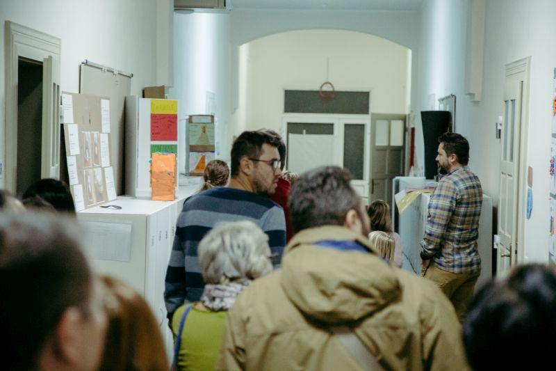 Ziua Porților Deschise la Școala Finlandeză din Sibiu