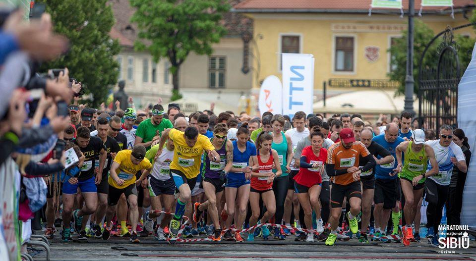 54 de proiecte înscrise la Maratonul Sibiului, dintre care în premieră unul este dedicat comunității LGBTQ+