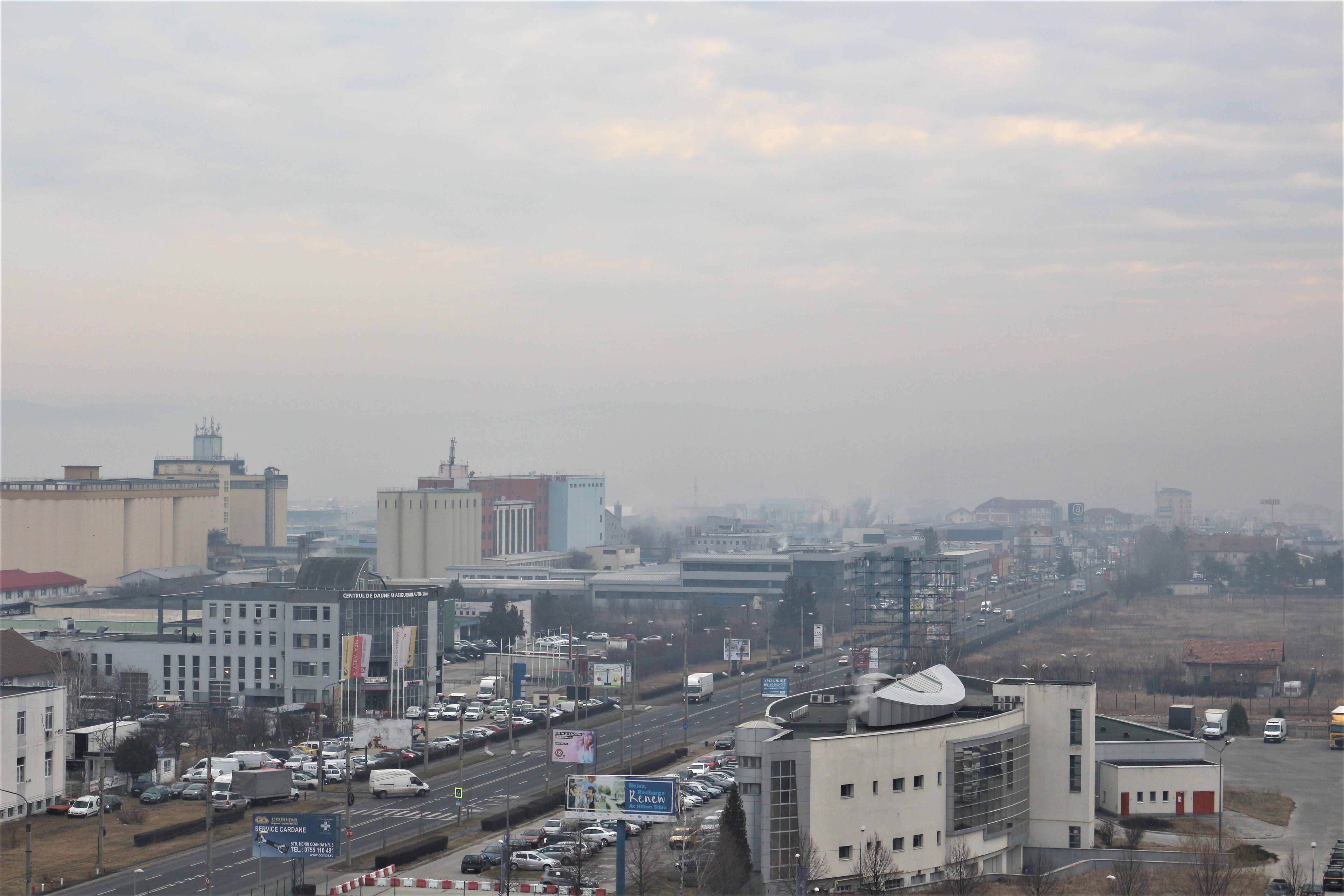 Consiliul Județean Sibiu invită cetățenii la o dezbatere publică privind centura de Sud a Sibiului