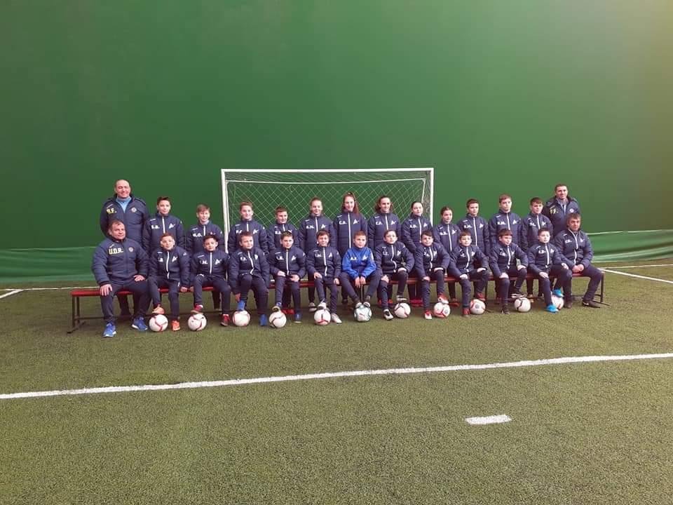 Athletic Șura Mare a dat startul înscrierii pentru noi membri