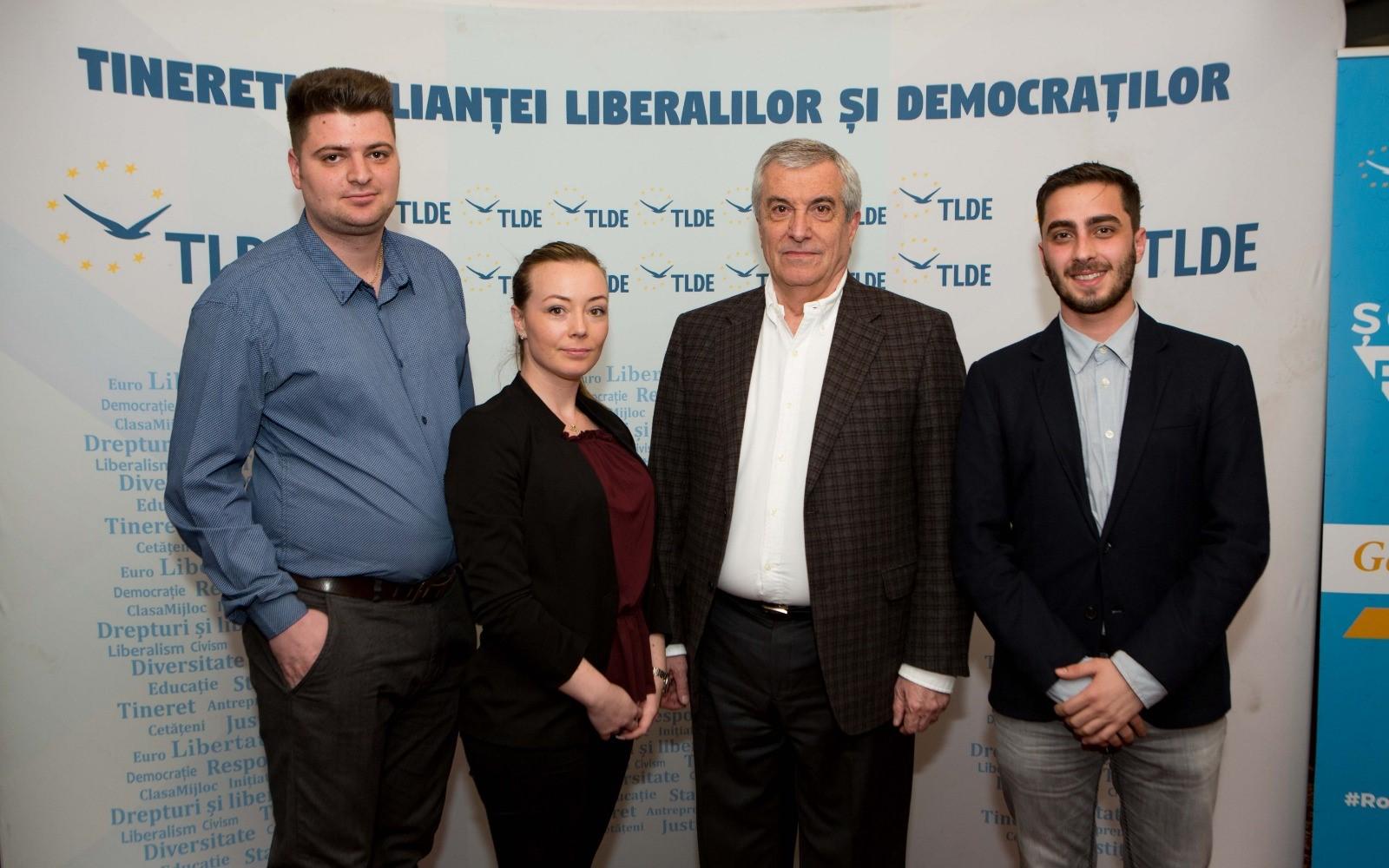 Tinerii bine pregătiți din ALDE intră în prima linie la alegerile locale și parlamentare din 2020