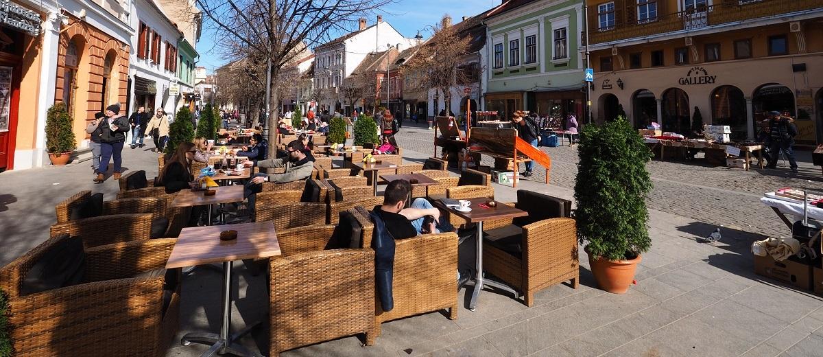 Cei mai mulți infectați cu COVID-19 sunt în Municipiul Sibiu- 500 persoane