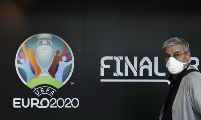 Covid-19 anulează EURO 2020