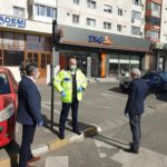 """FOTO: Prefectul Județului Sibiu """"în control la controlorii"""" din Agnita, Arpaș, Bârghiș, Cârța, Nocrich și Roșia"""