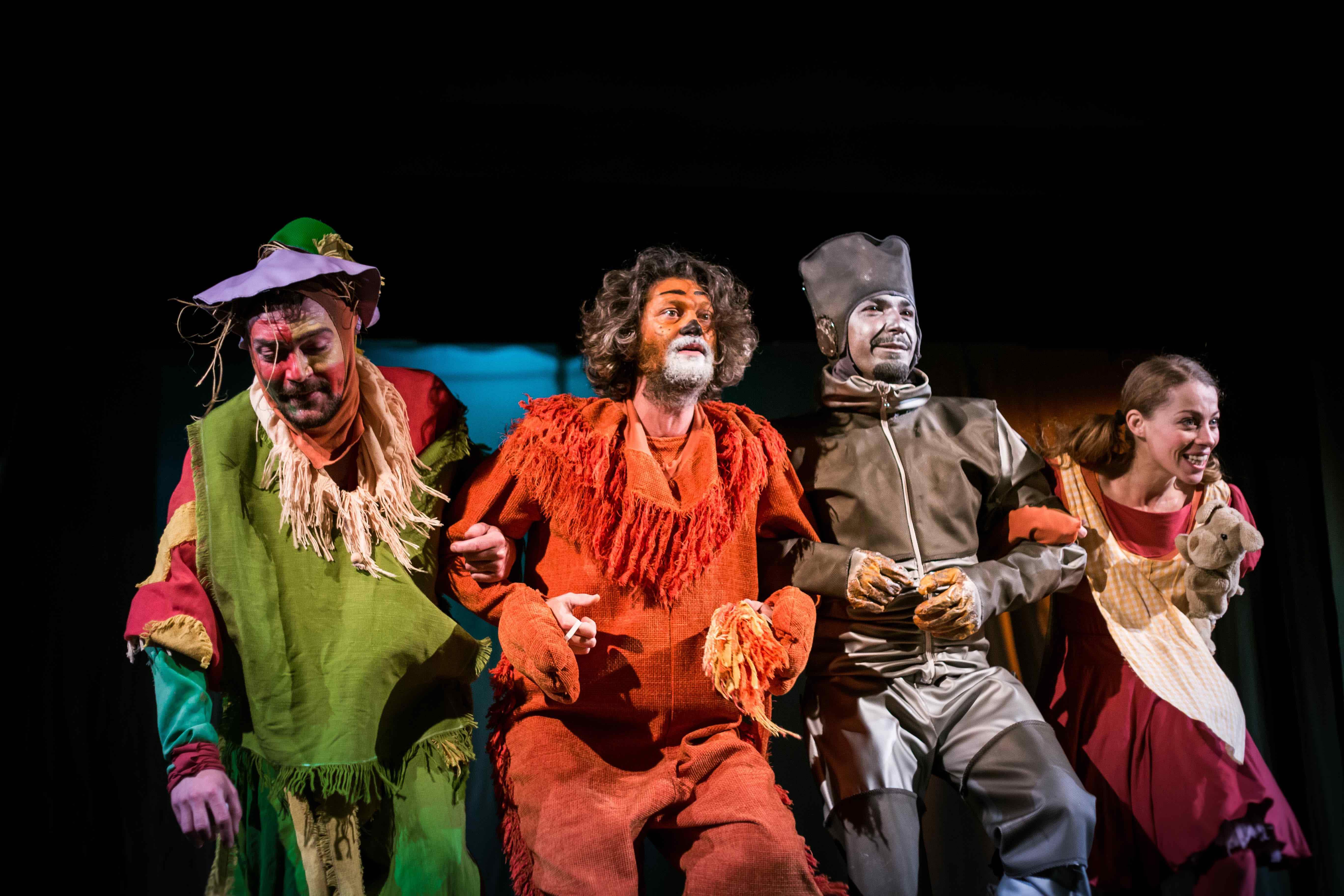 Gong online pentru Ziua Mondială a Teatrului