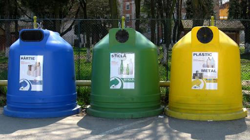 ADI ECO Sibiu recomandă cetățenilor să arunce gunoiul menajer RESPONSABIL