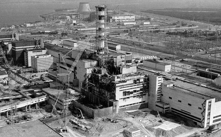 34 de ani de la dezastrul nuclear de la Cernobîl