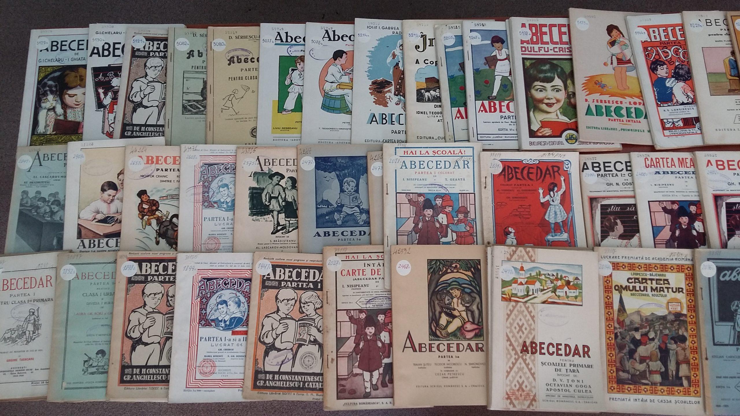 Fondul Special al Bibliotecii ASTRA Sibiu atrage atenția utilizatorilor prin 13.400 volume