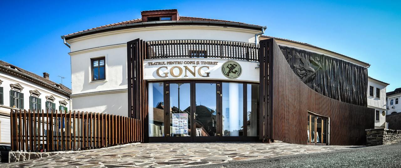Spectacolele online continuă și în luna mai, la Teatrul Gong