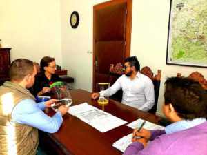 Foto | 2.000 de viziereau ajuns la Spitalul Clinic Județean de Urgență Sibiu