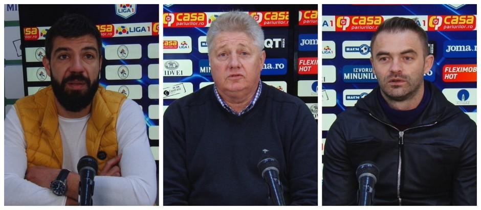 Răzvan Pleșca este convins că acest sezon va fi dus la bun sfârșit