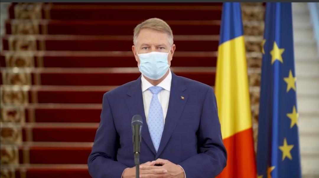 Iohannis: După 15 mai vom renunța la restricțiile de deplasare
