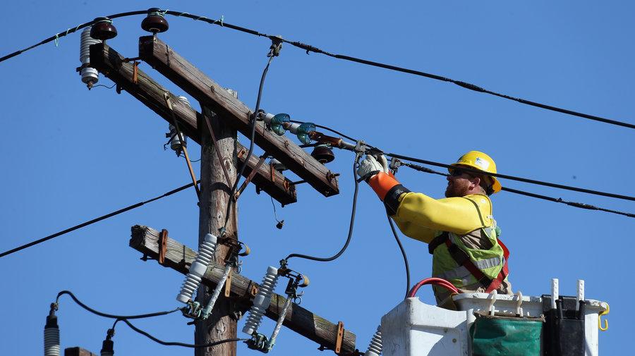 Furnizarea energiei electrice se întrerupe în câteva localități din județ