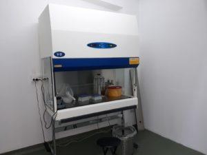 S-au efectuat primele testări de probă pentru coronavirus la Spitalul Județean Sibiu
