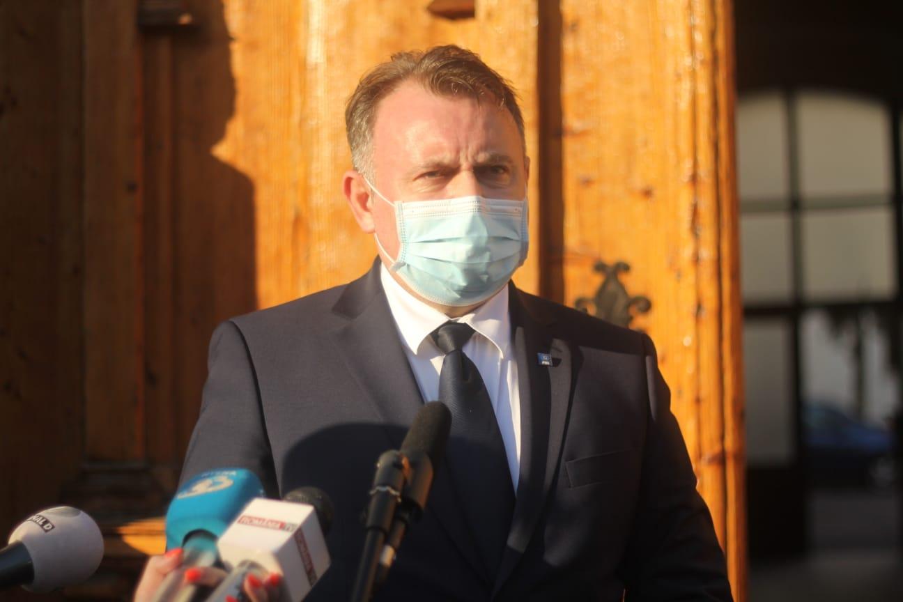 """Nelu Tătaru - """"Cred că restricţiile pe care le avem sunt suficiente, dar trebuie respectate"""""""