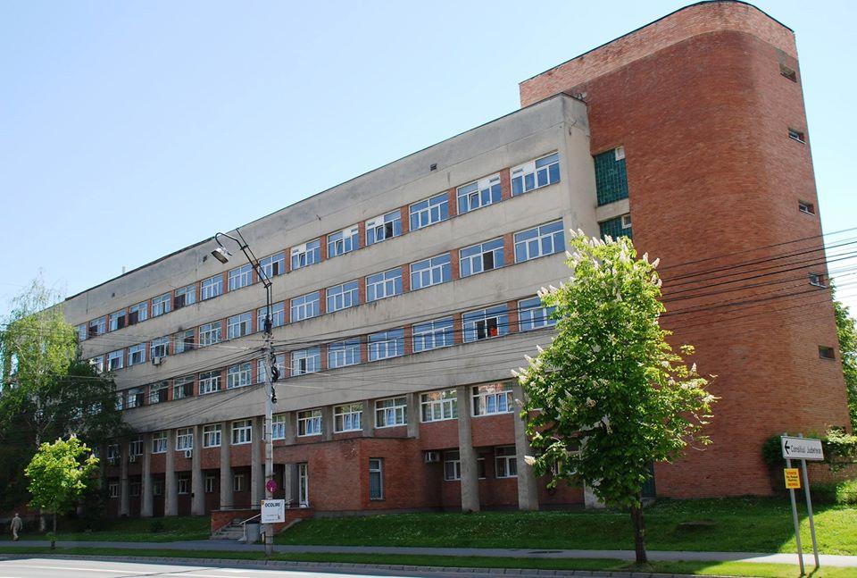 S-a demarat o procedură de achiziție pentru o stație de oxigen la SCJU Sibiu