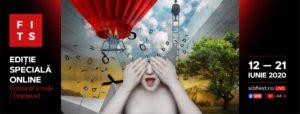 Coronavirusul anulează ediția din acest an a Festivalului Internațional de Teatru de la Sibiu