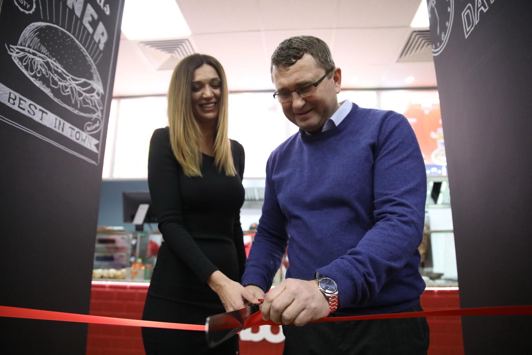 DAbo lansează DAbo Grill, un lanț nou de restaurante cu specific barbeque