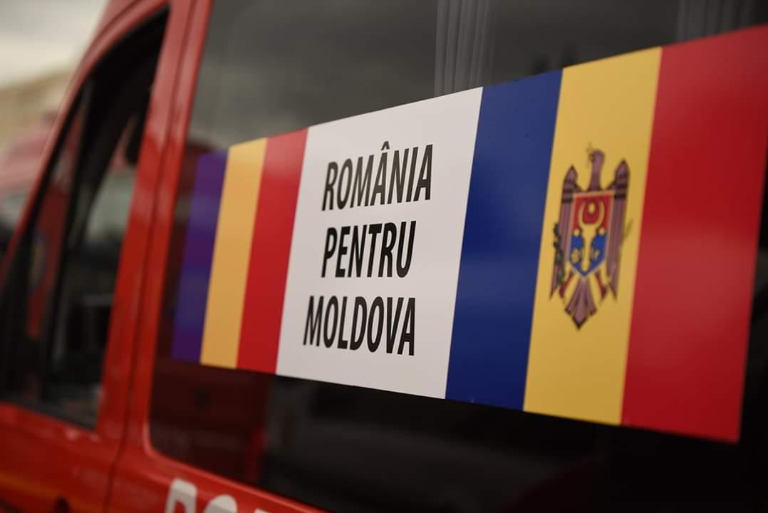 Subofițerul Alin Stancu a revenit în țară din misiunea COVID-19, desfășurată în Republica Moldova
