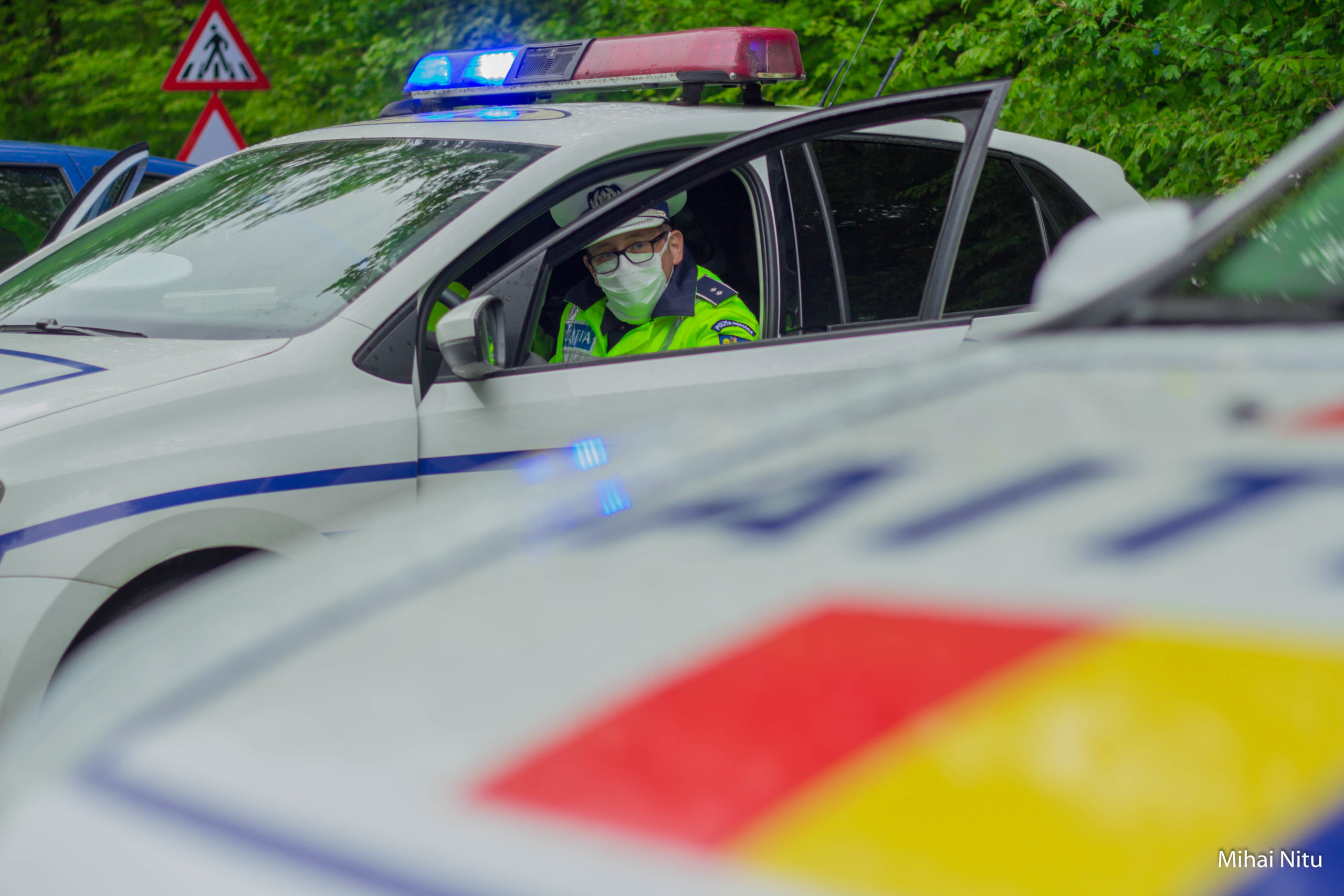 Sibiu | Infracțiuni contra siguranței circulației pe drumurile publice