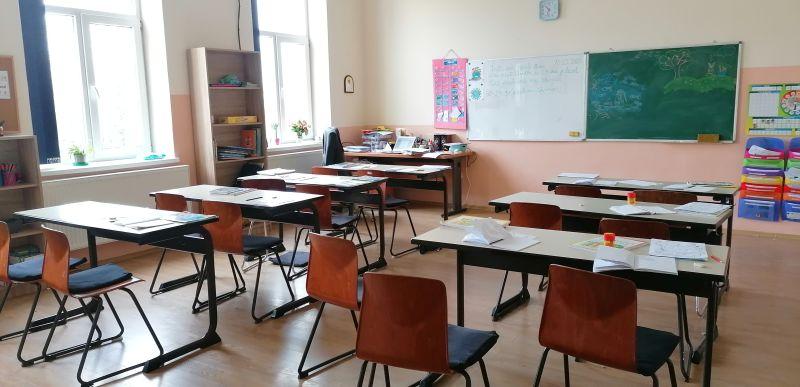 Școlile particulare din România invită Guvernul la dialog deschis