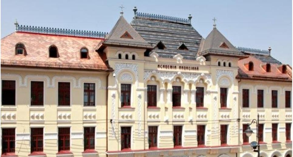 Preoţii Constantin Necula și Daniel Buda, , aleşi la cârma Facultăţii de Teologie din Sibiu