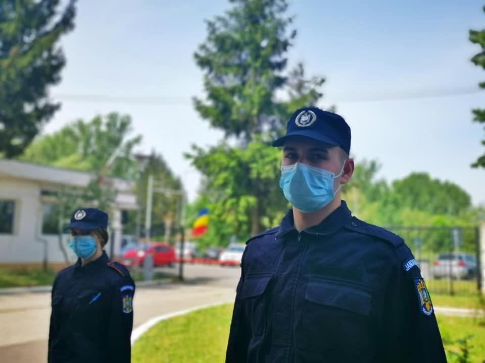 Jandarmii montani vor acționa în acest sfârșit de săptămână în stațiunile montane Păltiniș și Bâlea