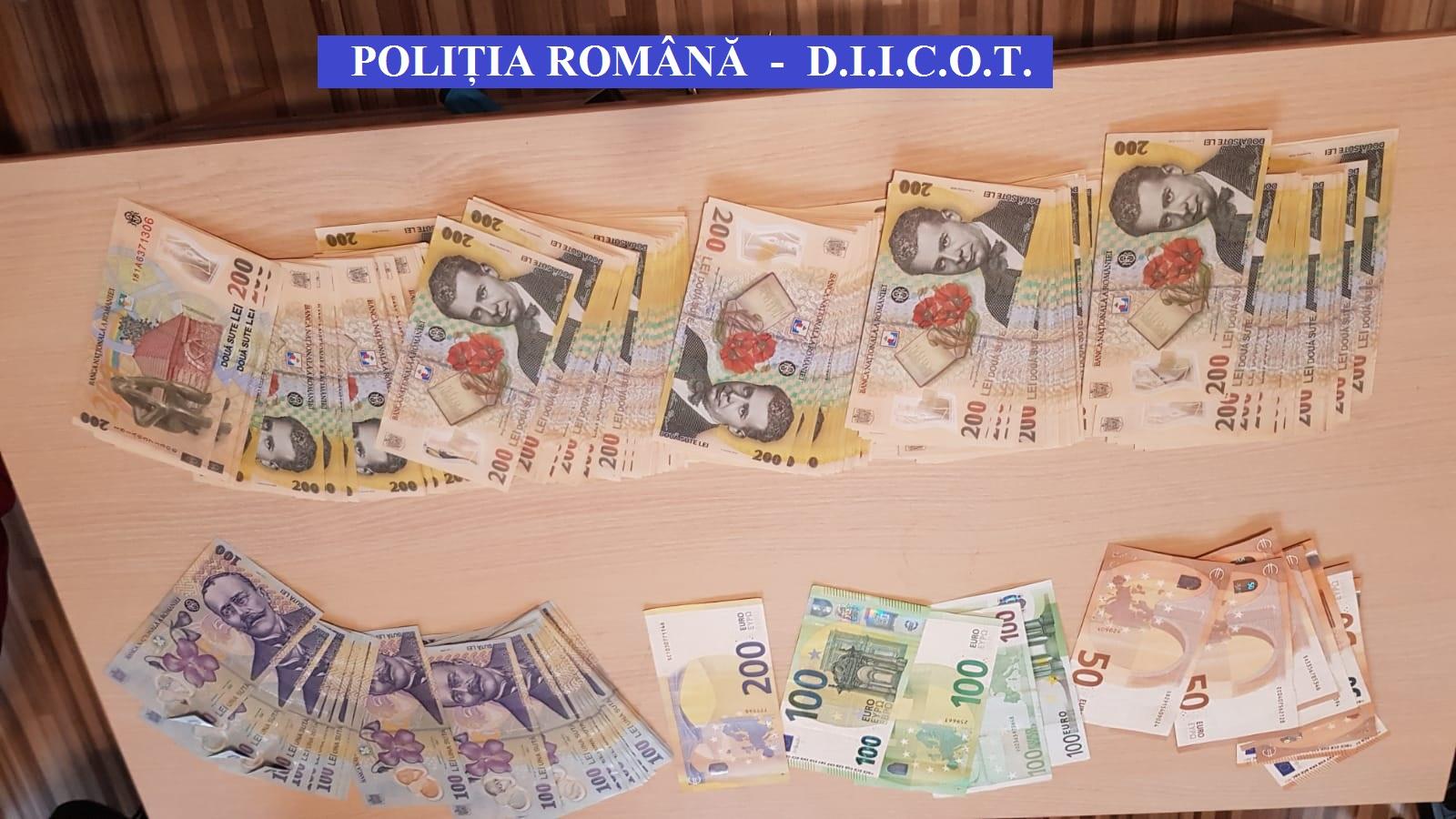 IPJ Sibiu: Contra unei sume de bani cuprinse între 400 – 700 de lei promiteau garanția unui loc de muncă
