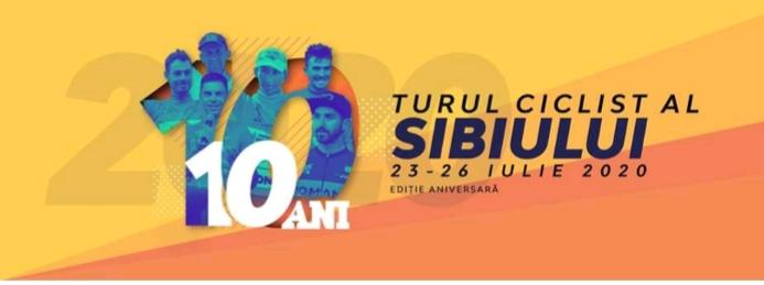 O echipă de World Tour și una pro-continentală, ultimele noutăți anunțate de organizatorii Turului Ciclist al Sibiului