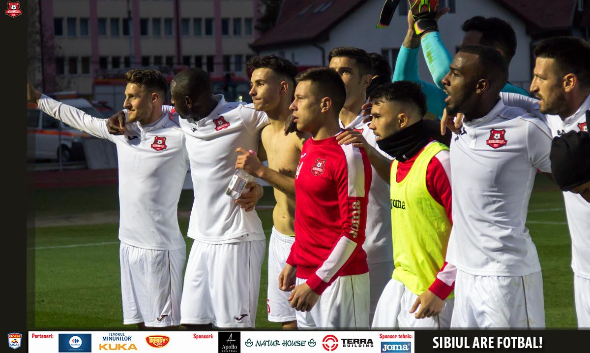 Ruben Albes: Suntem nerăbdători să jucăm împotriva celor de la Poli Iași