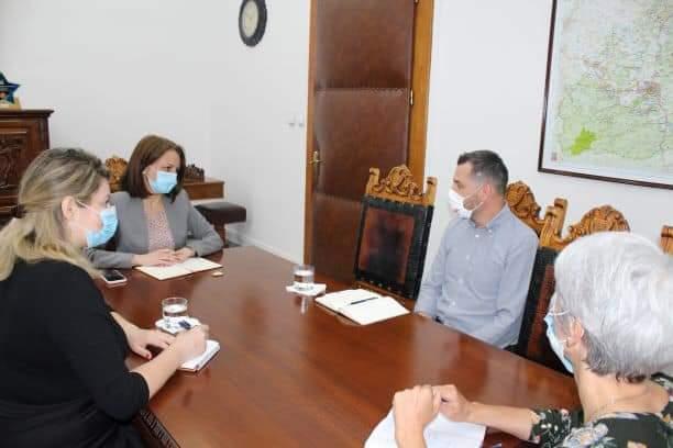 Crucea Roșie Filiala Sibiu și Consiliul Județean pregătesc noi proiecte pentru comunitate