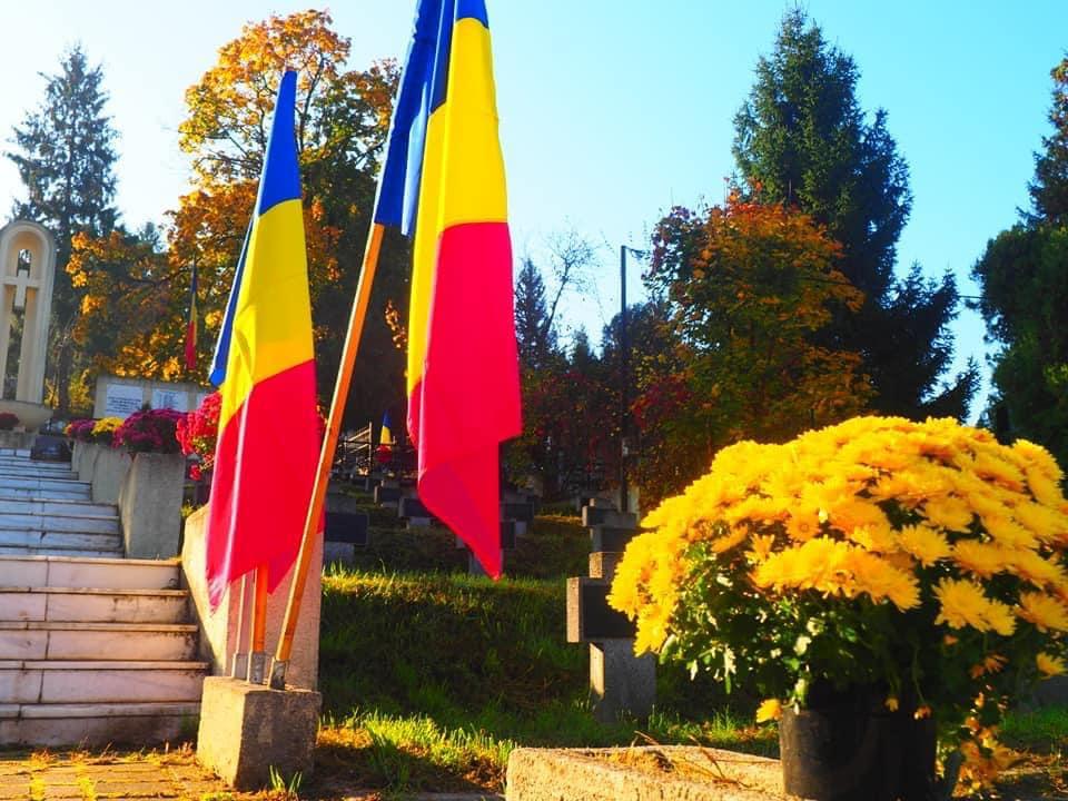 Primaria Municipiului Medias a anulat evenimentul dedicat Zilei Drapelului