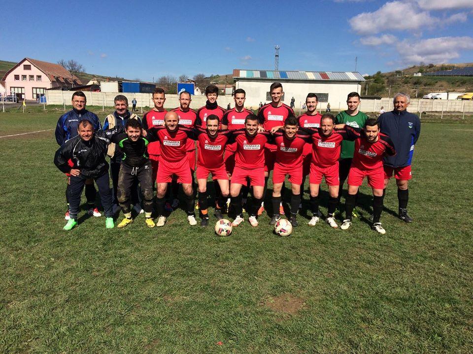 Sibiul va juca în barajul de accedere în Liga 3 împotriva campioanelor din Covasna și Mureș