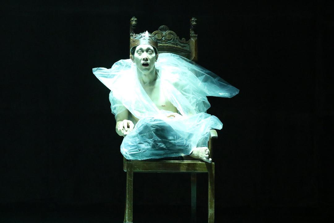 """Spectacolul """"Richard al III-lea"""", regizat de Silviu Purcărete va fi difuzat pentru prima dată în România"""