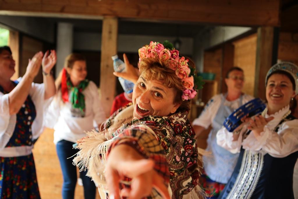 ASTRA-uniți prin cultură! este deviza evenimentului ASTRA Multicultural