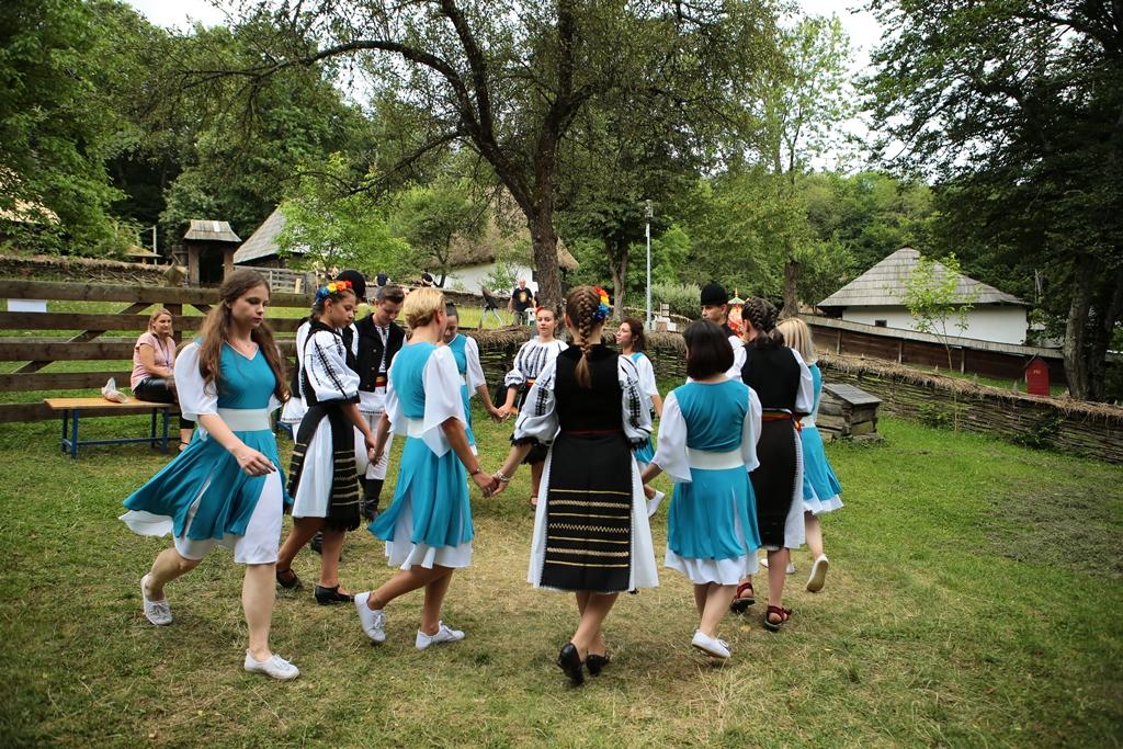 ASTRA Multicultural readuce an de an în prim plan valorile multietnice din țara noastră