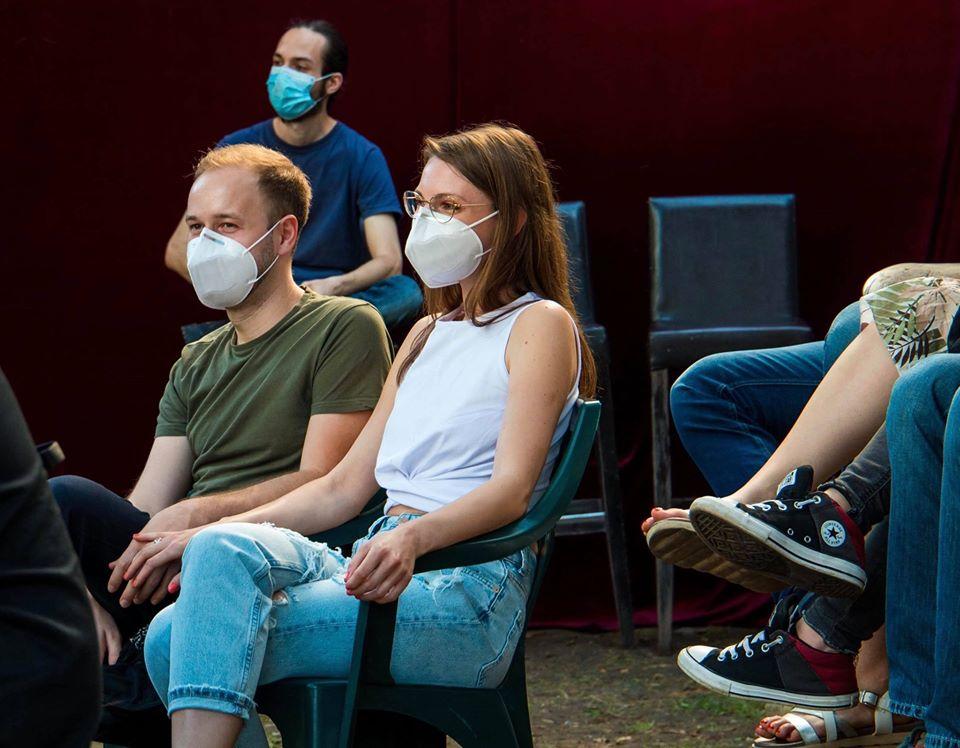 Cea de-a șasea ediție a proiectului Teatrul din Cartier se apropie de final