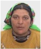 Poliţiştii sibieni caută o femeie în vârstă de 52 de ani, care a plecat voluntar de la domiciliu