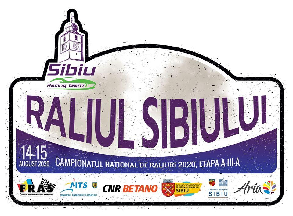 Raliul Sibiului 2020 va închide drumul județean 104 G Săcădate – Nucet