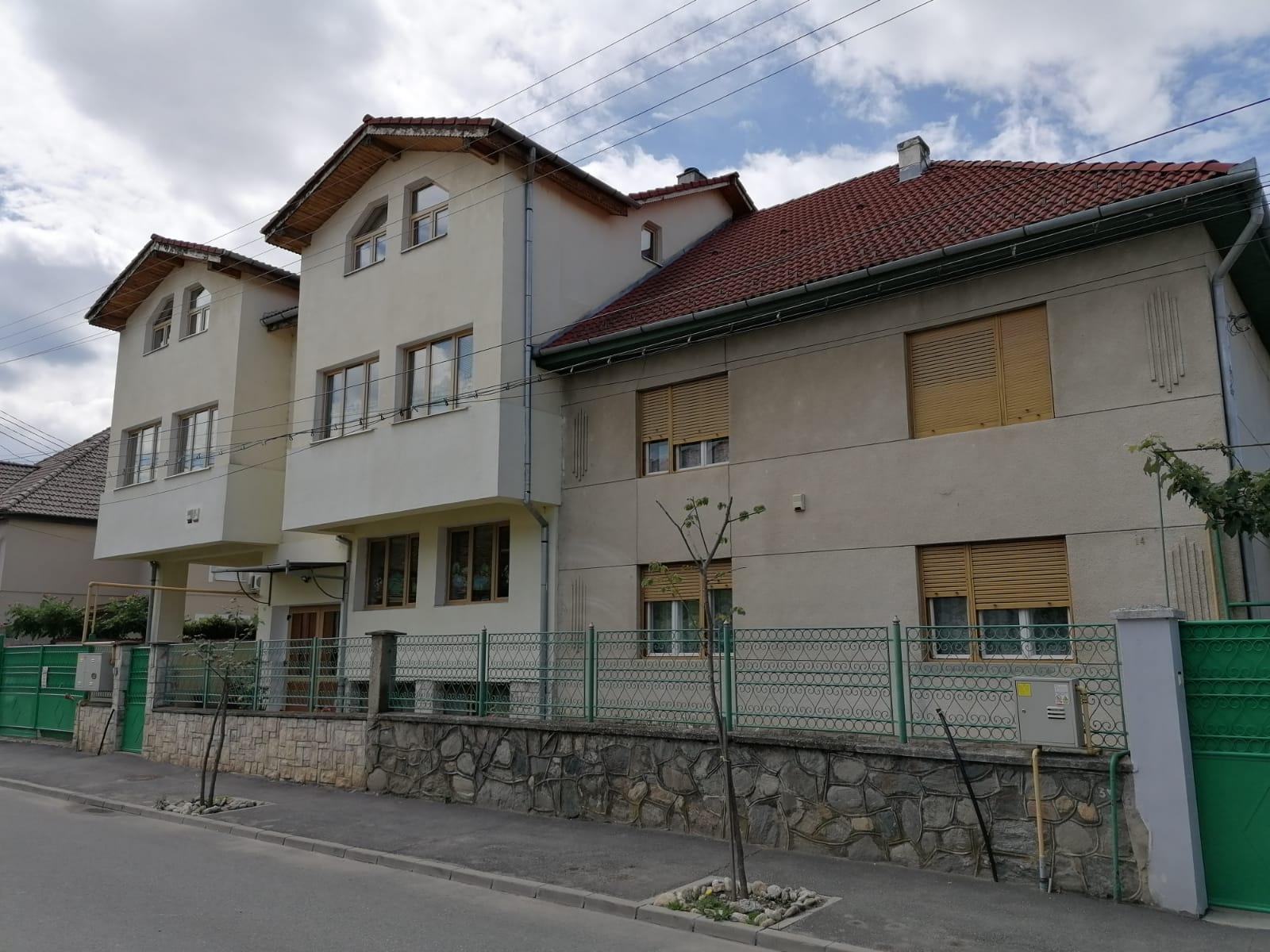 Primăria Sibiu creează încă 120 de locuri în creșe și 100 de locuri în grădinițe