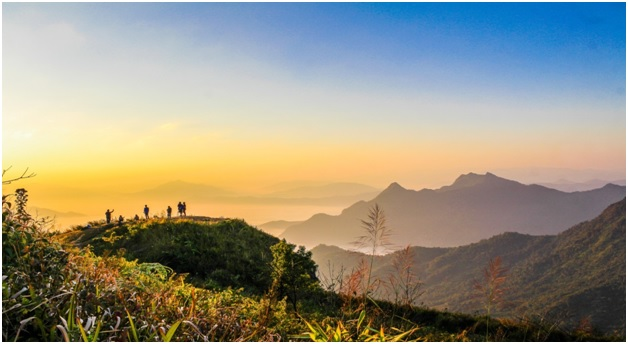 Webinar - Întâlnire regională și schimb de experiență și bune practici pentru dezvoltarea turismului durabil în zonele montane în cadrul proiectului RAMSAT