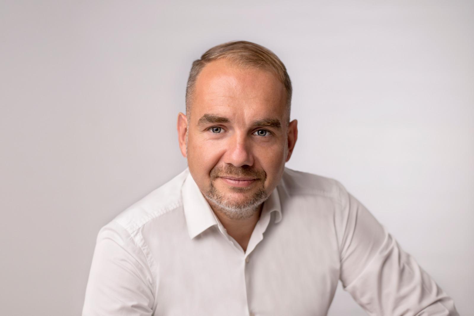 Horaţiu Marin a preluat conducerea ALDE SIBIU