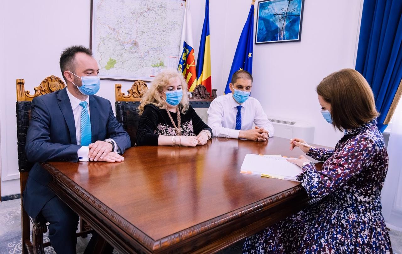 Peste 9,5 milioane EUR pentru dotarea cu aparatură a spitalelor din subordinea Consiliului Județean Sibiu
