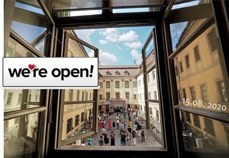 Muzeul Național Brukenthal te invită să îl vizitezi în acest weekend