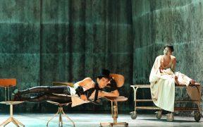Spectacolele de teatru și dans, concertele și conferințele speciale revin pe site-ul #FITSonline