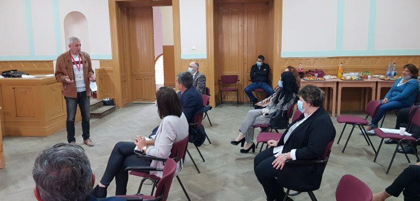 Dezvoltarea și implementarea de instrumente motivaționale și didactice inovatoare pentru școala sibiană incluzivă